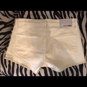 BIG ⭐️ Star shorts